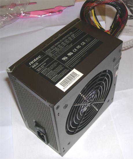 Antec NeoPower 480