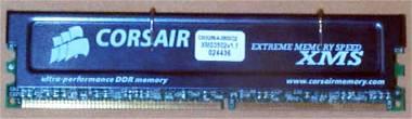 Corsair XMS3500C2
