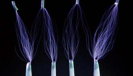 Površinski elektrostatski efekti – vraški brze ubojice