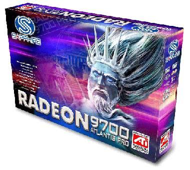 Sapphire Atlantis 9700 Pro