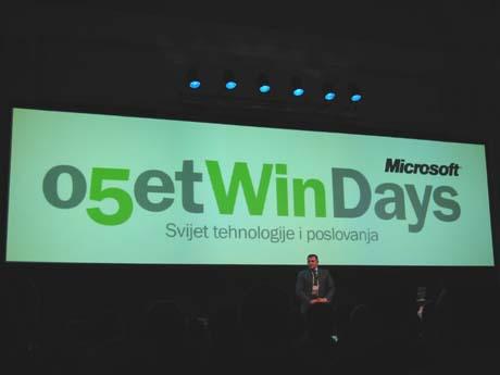 Microsoft WinDays 2005