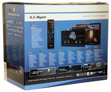 A.C.Ryan Playon!HD vs. Xtreamer Pro & Xtreamer Sidewinder – bitka za multimediju