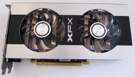 AMD Giveaway – XFX R7770 & FX-4300