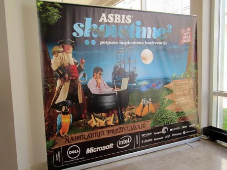Asbis Showtime 2012