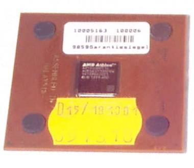 AthlonXP procesor
