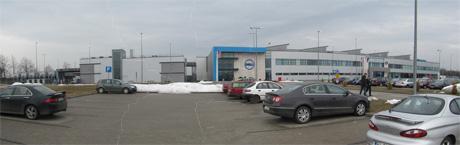Posjet Dell tvornici u Poljskoj