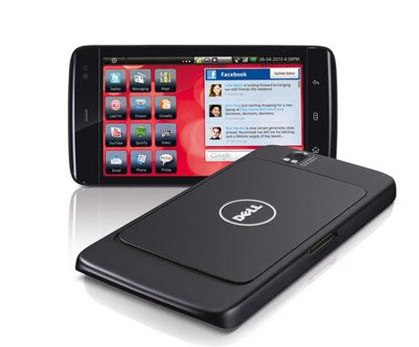 Dell Streak – tablet koji je htio biti smartphone