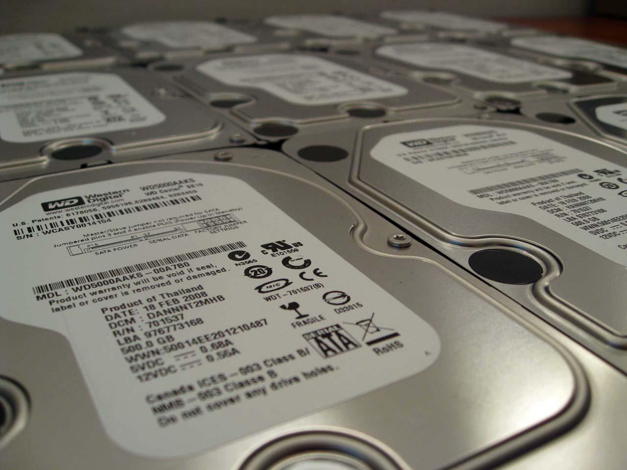 File Server iz kućne radinosti