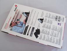 Prvi pogled – Genius LuxePad 9100, Maurus X i Touch Mouse 6000