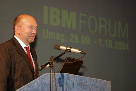 IBM Forum 2004