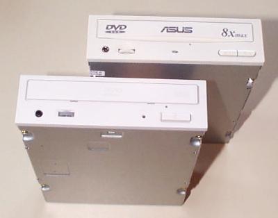 Usporedni test ASUS i Pioneer DVD jedinica