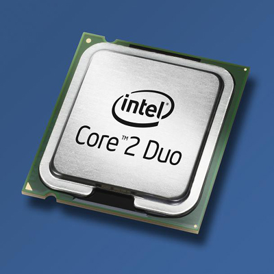 Intel Core2 Extreme X6800 i E6700 – šaka u oko