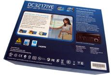 Intel NUC DC3217IYE test