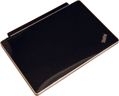 Lenovo ThinkPad Edge 11 – maleni poslovnjak