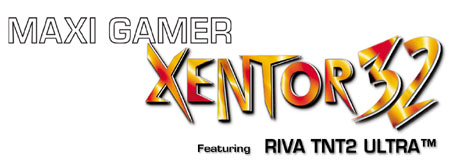 Maxi Gamer Xentor 32 recenzija