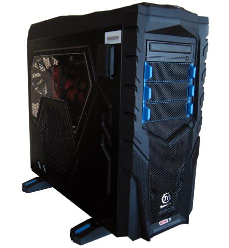 Test MSGW X79 konfiguracije