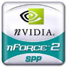 nForce2 vs KT400