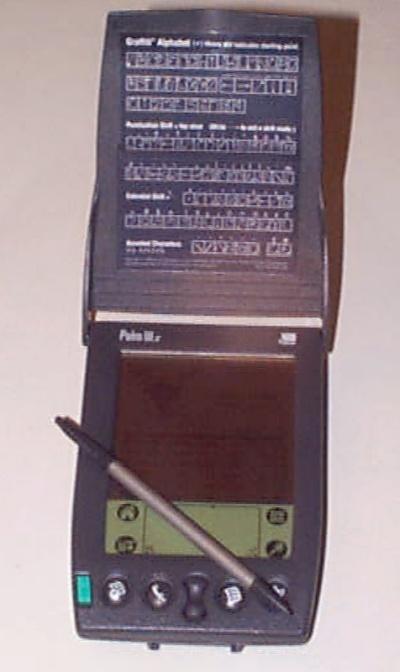 Palm računala