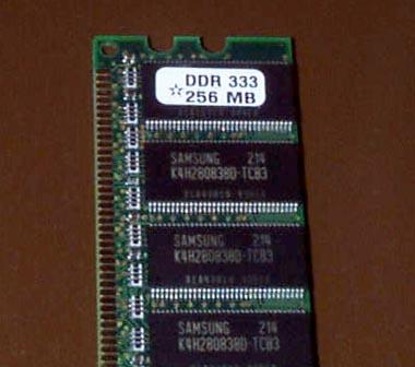 DDR 400