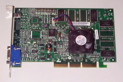 Voodoo4 4500 AGP