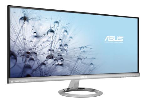 ASUS MX299Q Ultrawide 21:9