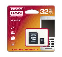 GOODRAM mikro SDHC 32GB