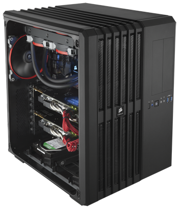 Corsair Carbide Air Series 540