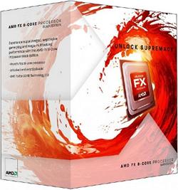 """AMD je počeo s isporukom prvih """"Bulldozer"""" procesora"""