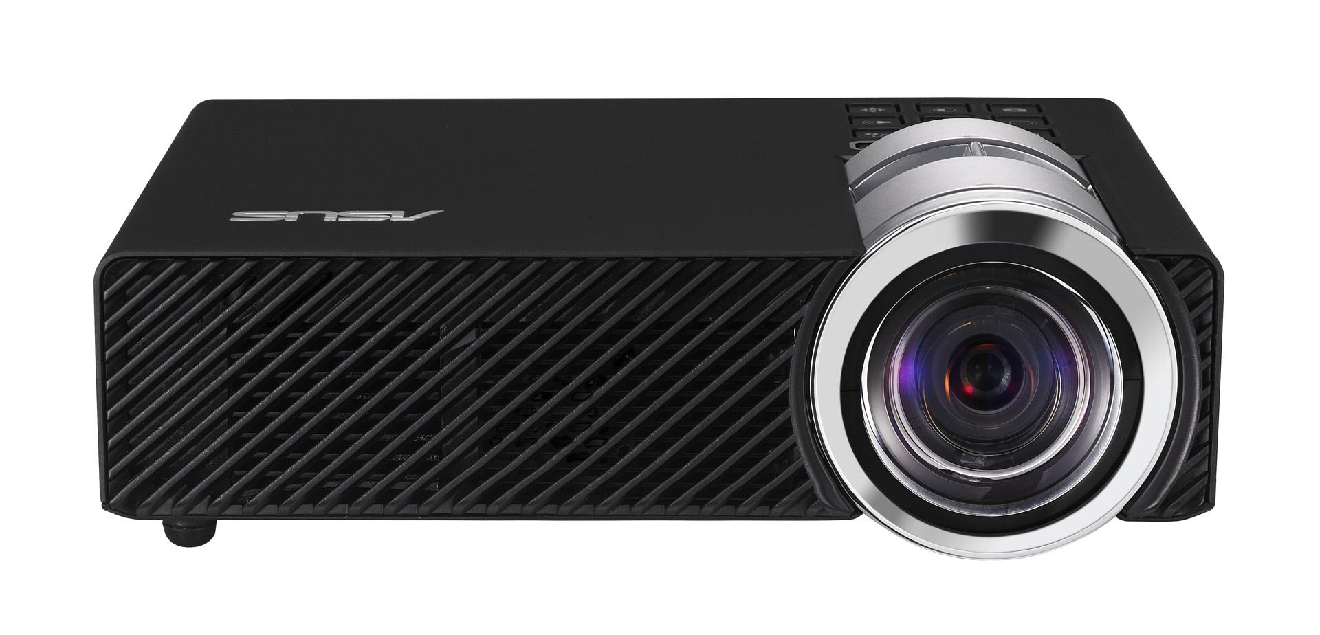 ASUS B1M LED projektor