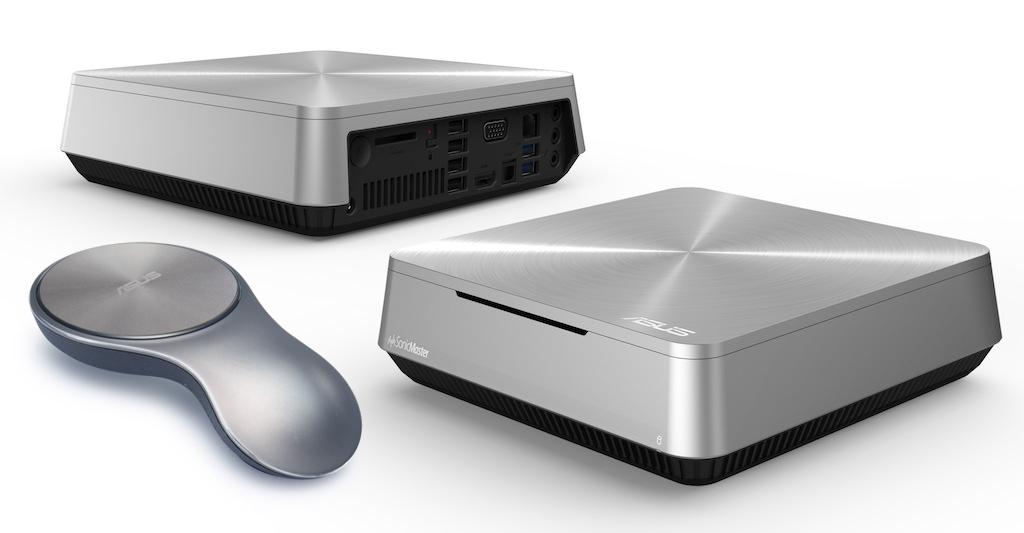 Asus transformira očekivanja u računalstvu na Computexu 2013