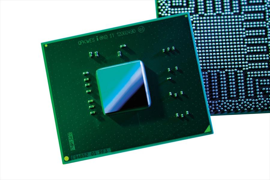 Intel predstavio prvi poslužiteljski procesor od šest vata