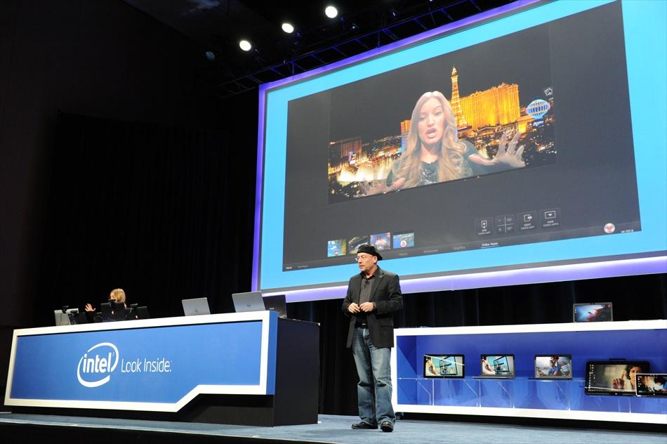 Intel tijekom 2014. na uređaje uvodi imerzivnu, ljudsku interakciju