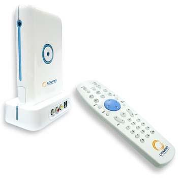 Compro VideoMate V550