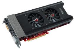 ASUS HD 3850 X2