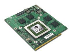 GeForce Go 7800 GTX – performanse