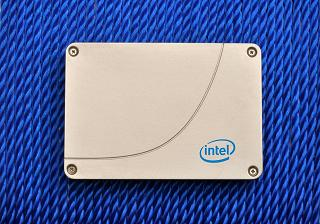 Intel Solid-State Drive  520
