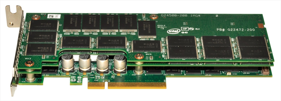 Intel Solid-State Drive 910 Series