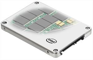 Intel Solid-State Drive 320
