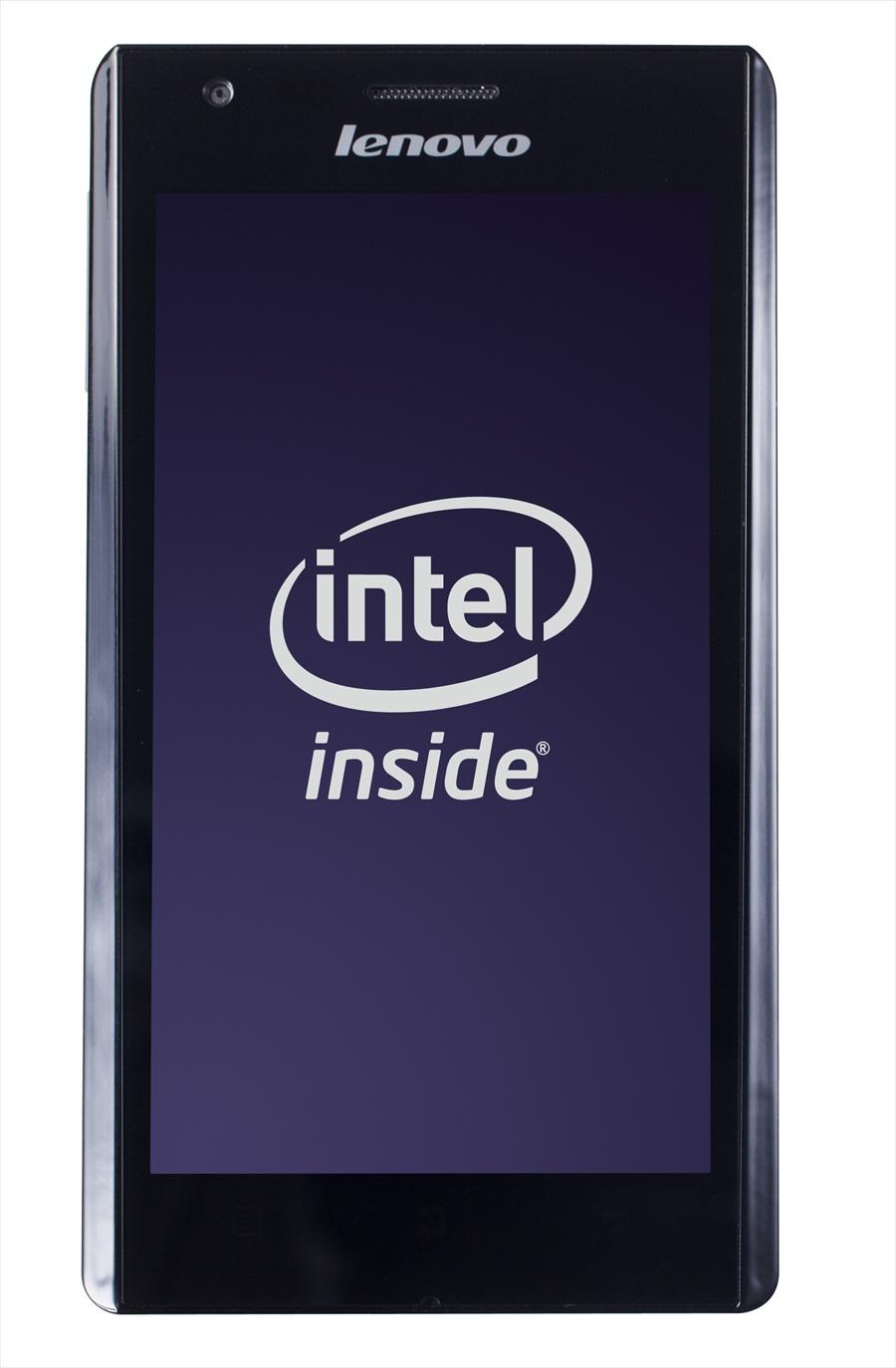 Kinezi već mogu kupiti Intel Inside telefon