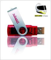 takeMS MEM-Drive Firewall