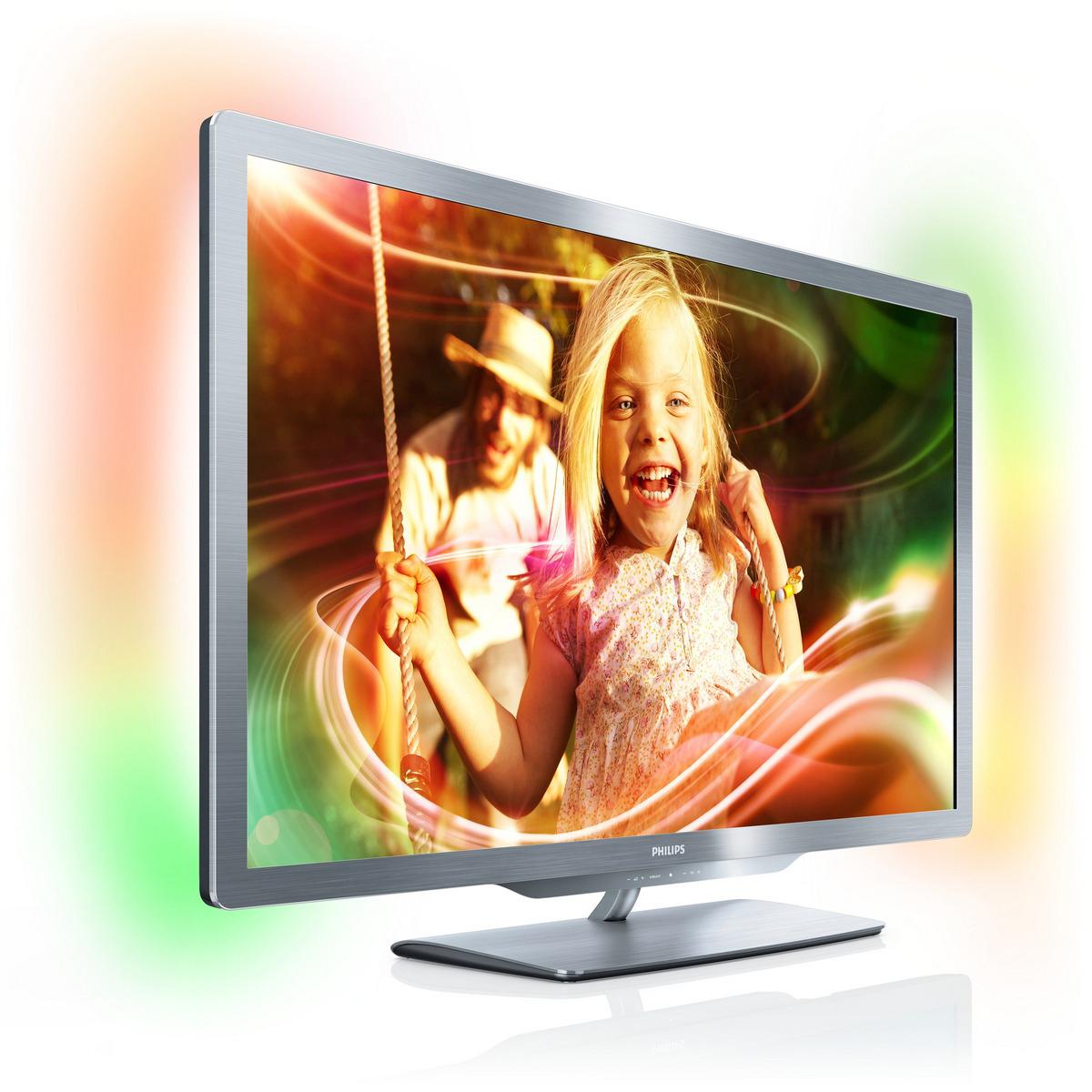 Philipsova 7000 serija Smart LED televizora
