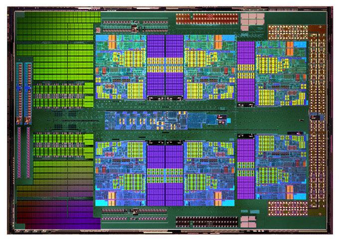 AMD Phenom X6 1100T BE & Phenom X2 565 BE