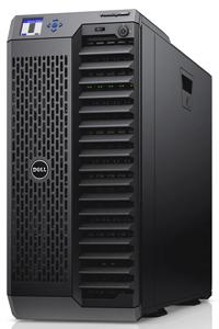 Dell PowerEdge VRTX sveobuhvatno rješenje za ured