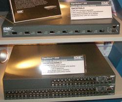 SMC-ov 10Gb switch