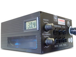 SinTek 600SLI™ Power Supply