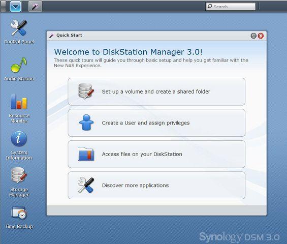 Synologyjev novi operativni sustav za NAS poslužitelje