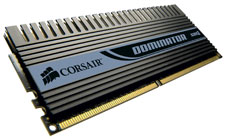 Corsair TWIN2X2048-6400C4D DOMINATOR