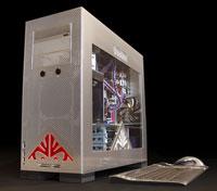Novi Omen ima četverojezgreni CPU