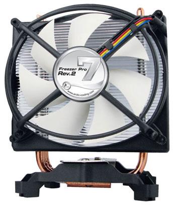 Arctis Cooling Freezer 7 Pro Rev.2