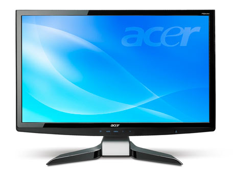 "Acer 24"" P244W"